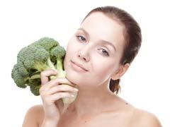 Dry Skin Diet