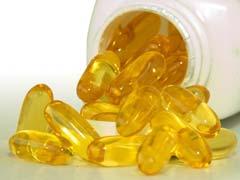 Vitamin For Dry Skin
