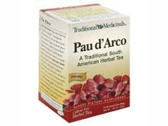 Pau D Arco Tea Benefits